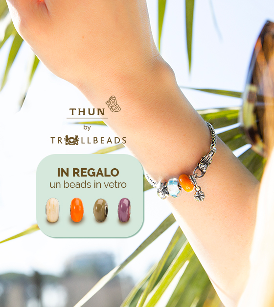 In regalo un beads