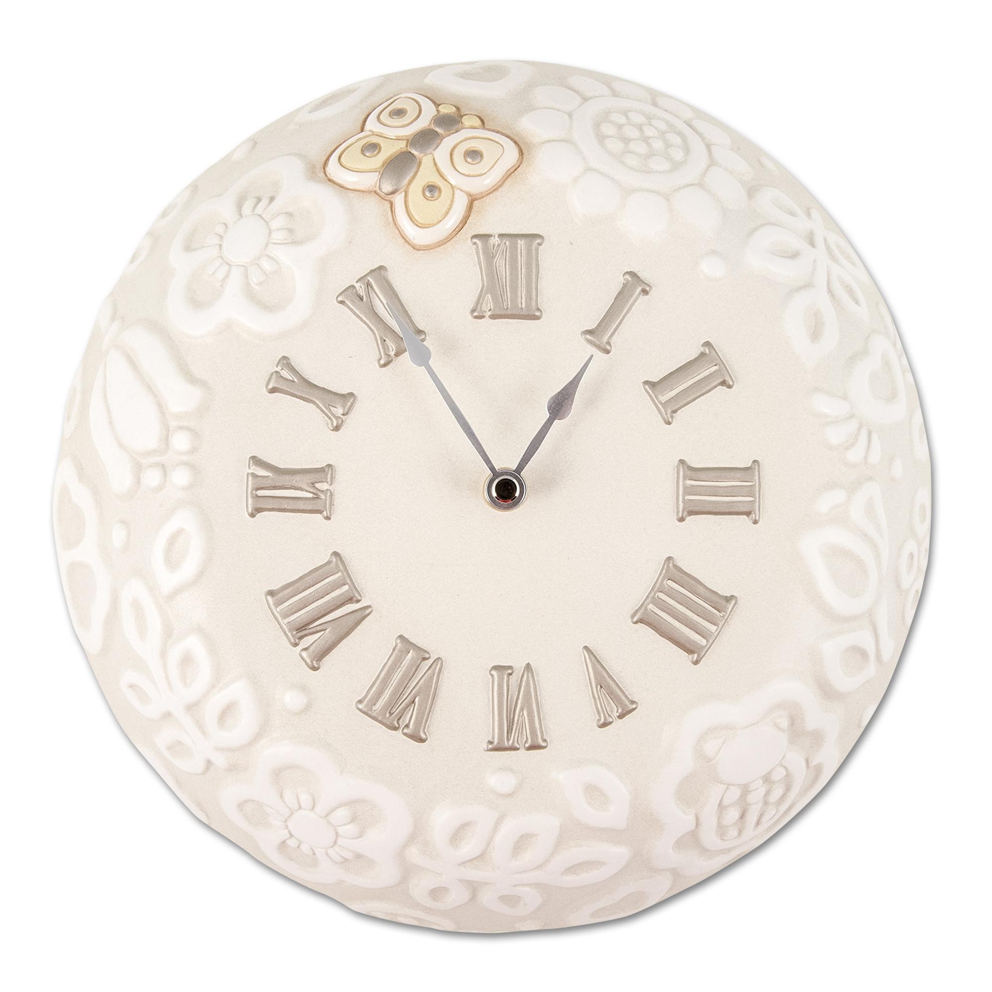 orologio quadrato da parete prestige variopinto,variopinto soft