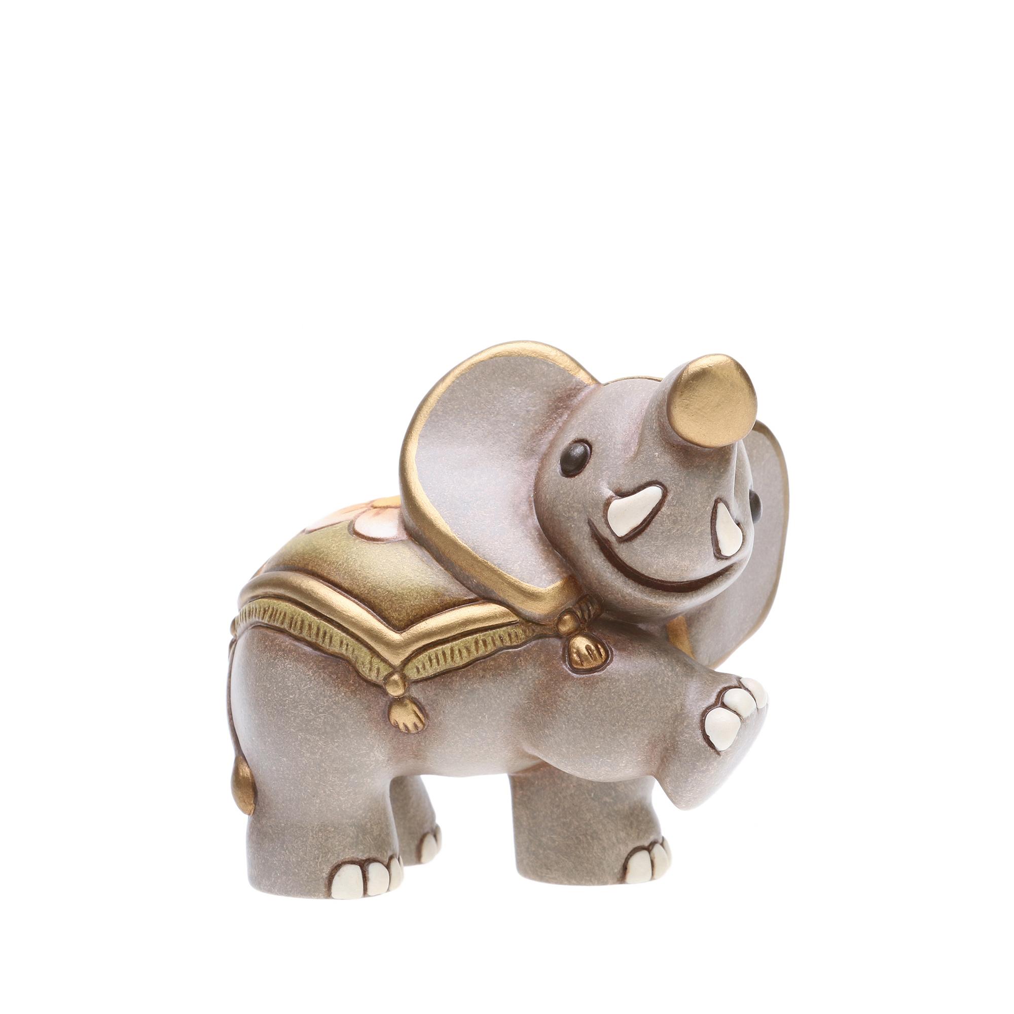 Elefant natur | THUN Shop