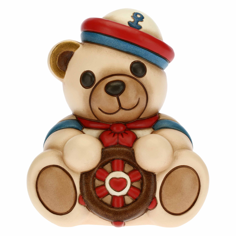 THUN Sammlerfiguren 'Teddy Seemann' 2021