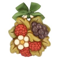 Decorative plaque – berries
