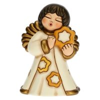 2020 Limited Edition Christmas angel with star