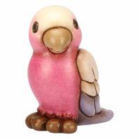 Pappagallo dolce rosa