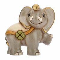 Medium elephant