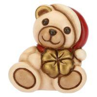 Mini Teddy portafortuna