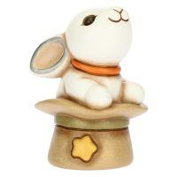 Coniglio magico dal cappello piccolo