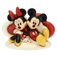 Maxi Mickey & Minnie THUN Disney®
