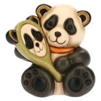 Panda Zwillinge klein