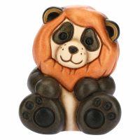 Panda Löwe klein