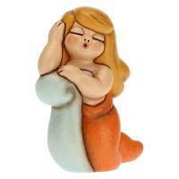 Zauberhafte Meerjungfrau verzückt
