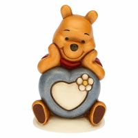 THUN Disney® tender Winnie The Pooh with heart
