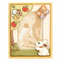 Medium photo frame unisex 10x15 cm