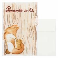 Gift card fox
