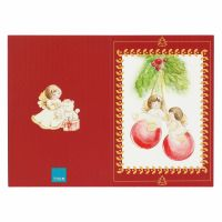Dolce Natale greeting card