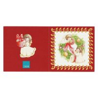 Dolce Natale gift tag