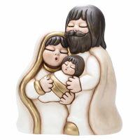 Sacra Famiglia maxi Presepe classico