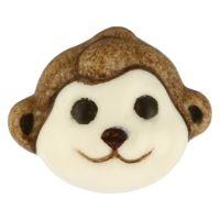 Monkey Basic single earring