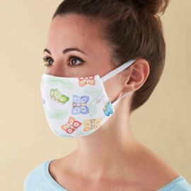 Country washable reusable mask