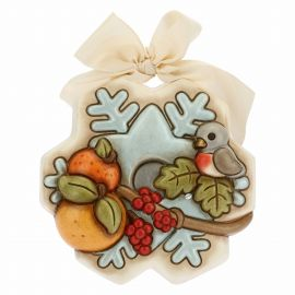 Decorative plaque – Winter