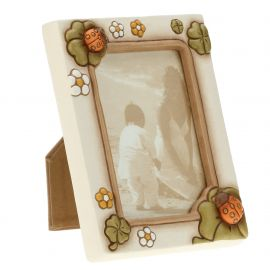 Wall/table lucky photo frame