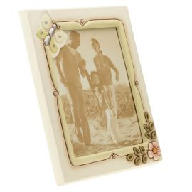 Maxi photo frame Flower 35x 30 cm