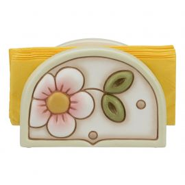 Napkin holder Fiore