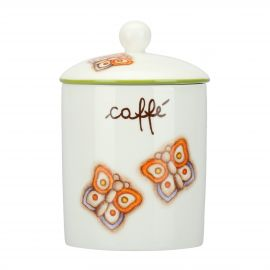 Coffee holder Butterfly
