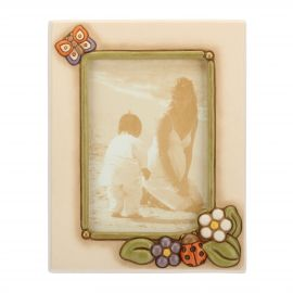Country photo frame 10 x 15 cm