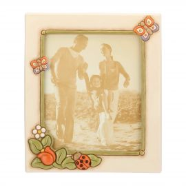 Country photo frame 21 x 26 cm