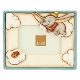 Horizontal blue photo frame Dumbo 7x10,5 cm THUN Disney®