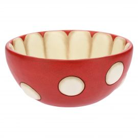 "Small bowl ""Bosco incantato"""