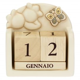 Table calendar Elegance