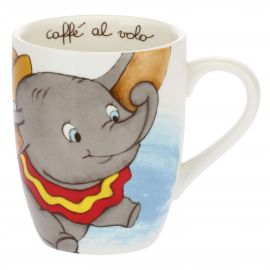 Blue mug Dumbo THUN Disney®