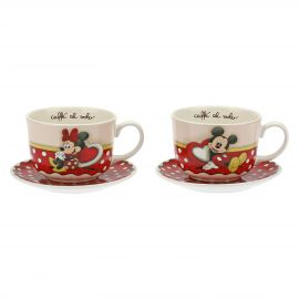 Set 2 medium cups Minnie THUN Disney®