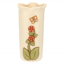 Country ceramic umbrella stand