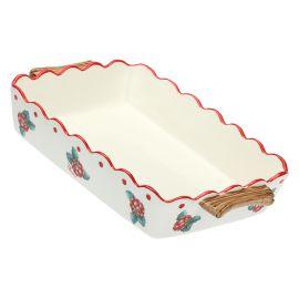 """Big oven tray """"Frutti rossi"""""""