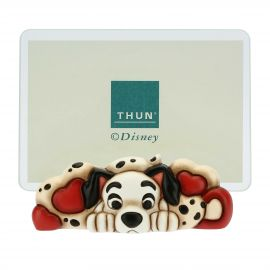 Glass photo frame Dalmatian THUN Disney® Carica 101