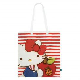 Shopper in tessuto Hello Kitty® THUN