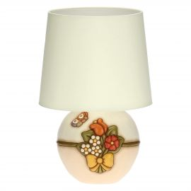 Large Country table lamp
