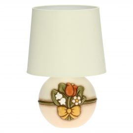 Medium Country table lamp