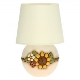 Small Country table lamp