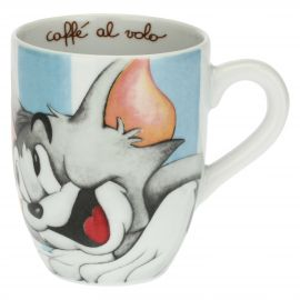 THUN Warner Bros® Tom and Jerry mug
