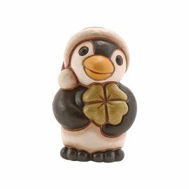Pinguino buon anno 2017