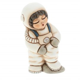 Bimbo astronauta piccolo