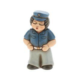 Bimbo poliziotto