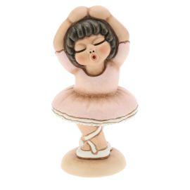 Bimba ballerina danza classica piccola