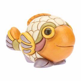 Parrot-Fish