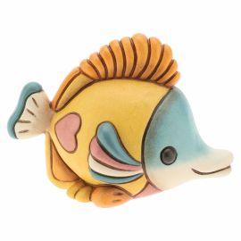 Pulcinella-Fisch