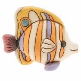 Schmetterling-Fisch