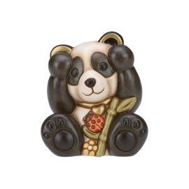 """Panda """"non sento"""" piccolo"""